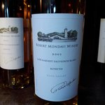 Robert Mondavi Winery Foto