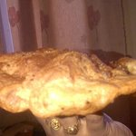 Breakfast Item - Poori..
