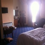 BEST WESTERN Glendower Hotel Foto