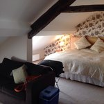 Foto Priory Hotel Cartmel