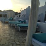 Photo of Mykonos Palace Beach Hotel