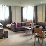 Adina Apartment Hotel Sydney, Central resmi
