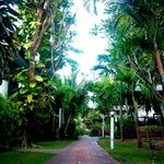 CocoPalm Beach Resort Foto
