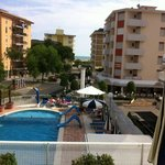 Photo of Hotel Alexander Bibione
