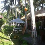 Foto de The Well House Lembongan Island