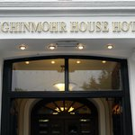 Leighinmohr House Hotel