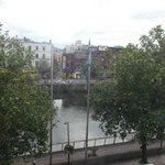 Foto di Arlington Hotel O'Connell Bridge