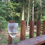 Bilde fra Forest Holidays Cropton, North Yorkshire