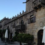 Photo of Hotel Pazo O'Rial