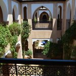 Foto de Marrakech Ryads Parc and Spa