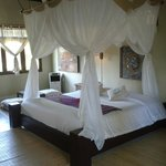 honey moon room