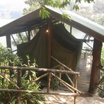 Lake Bunyonyi Overland Resort照片