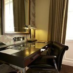 Executive Room - nice desk area