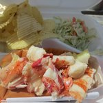 Photo de Down East Lobster Company