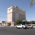 Photo of Fiesta Inn Ciudad Obregon
