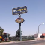 Foto de City Express Ciudad Obregon