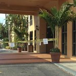 Foto de Comfort Inn & Suites Lantana - West Palm Beach South