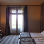 Mercure Lyon Centre Chateau Perrache照片