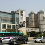 Photo de Castle Hotel Suwon