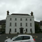 Foto Johnstown House Hotel & Spa