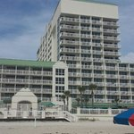 Daytona Beach Resort and Conference Center resmi