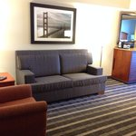 Φωτογραφία: Embassy Suites Hotel San Francisco Airport (SFO) - Waterfront
