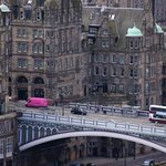 Photo de Mercure Edinburgh City - Princes Street Hotel