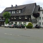 Photo de Hotel Hennemann