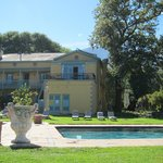 Franschhoek Country House & Villas照片