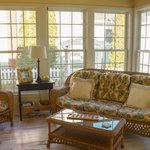 Lovely Sun Room