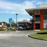 ภาพถ่ายของ Courtyard by Marriott San Jose Airport Alajuela