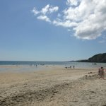 Foto Pentewan Sands Holiday Park