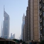 Foto van The Apartments Dubai World Trade Centre