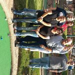 Group Golf @ Zuma Fun Center