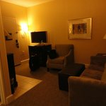 Foto van Hampton Inn & Suites Birmingham/280 East-Eagle Point