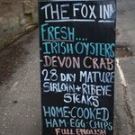 The Fox Inn resmi