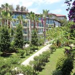 Photo of Aska Buket Resort & Spa Hotel