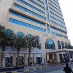 Photo de Sharjah Rotana