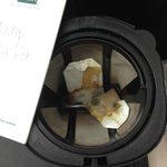 Disgusting! Moldy Tea Bags in the Coffee Maker!!