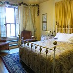 Castle Marne Bed & Breakfast resmi