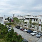 Photo de Naxos Resort Beach Hotel