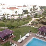 Photo de Areias Village Hotel-Apartamento