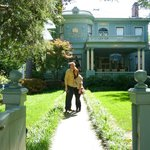Photo de Shellmont Inn Bed and Breakfast