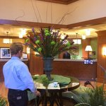 Foto de Hampton Inn & Suites Saratoga Springs