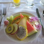 Foto Whitsunday Moorings Bed and Breakfast