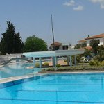 Holidays In Evia Resort resmi