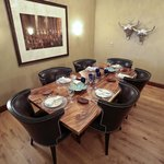 Tiller's Kitchen & Bar - Private Dining Room