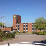 Foto van Holiday Inn Brentwood