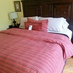 Bilde fra Akwaaba Mansion Bed & Breakfast