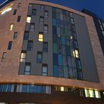 Photo de BEST WESTERN PLUS Maldron Hotel Cardiff